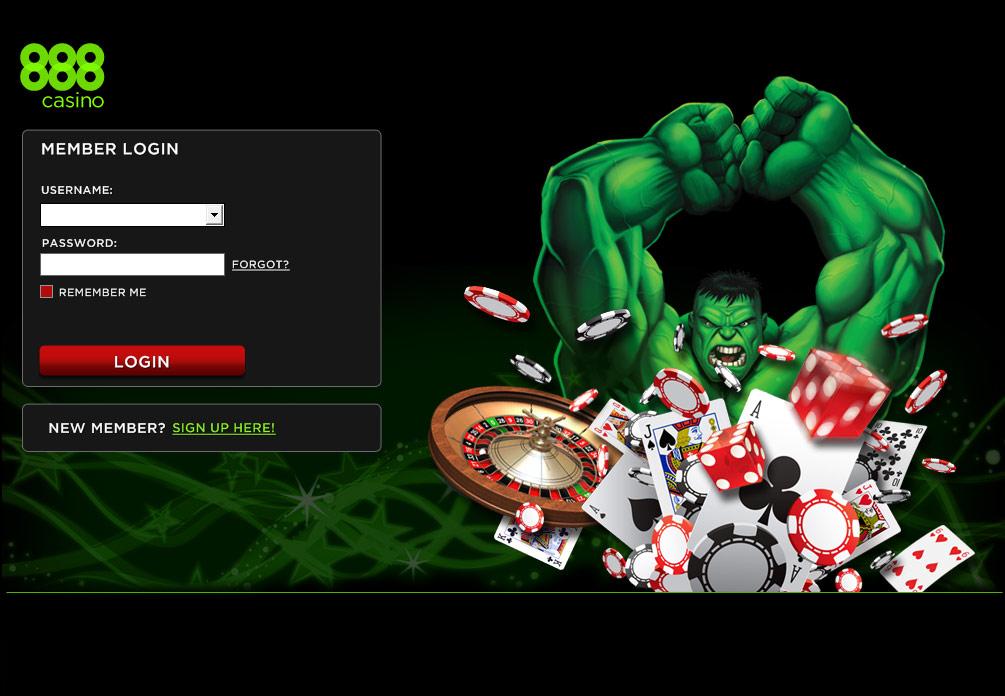 888 casino rezension